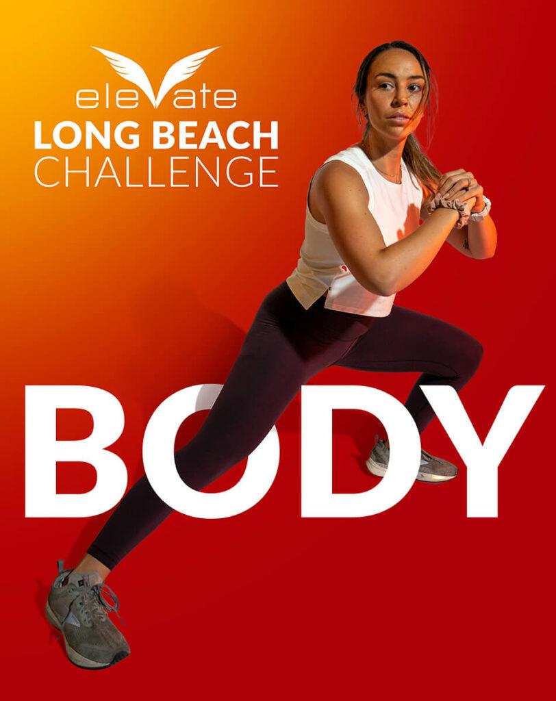 Long Beach Challenge