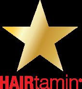 Hairtamin Logo